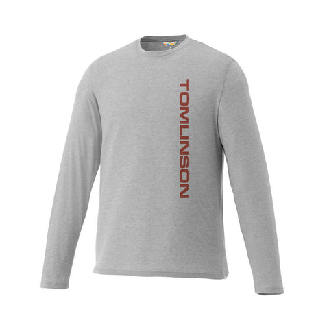 Men's Long Sleeve Tee (WQL)