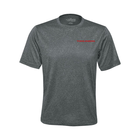 Men's Polyester Wicking Tee