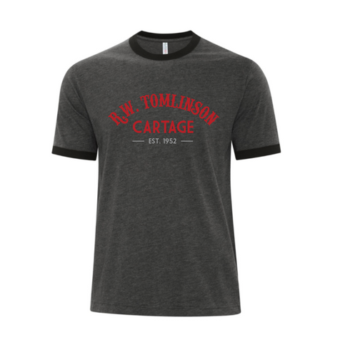 Men's Ringer (Cartage) T-Shirt