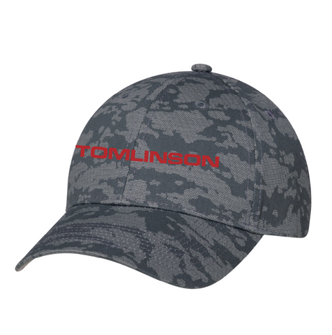 Urban Camo Hat (No Mesh)
