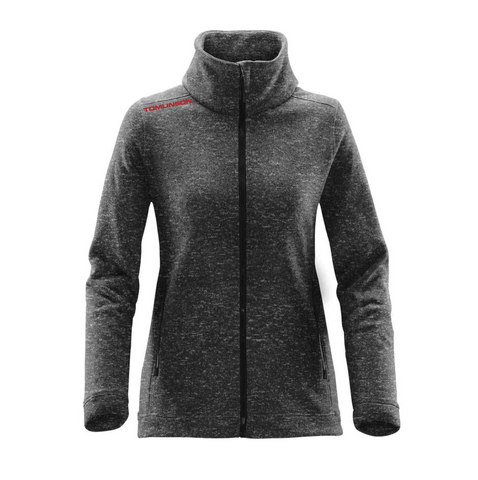 Ladies Tundra Fleece Jacket
