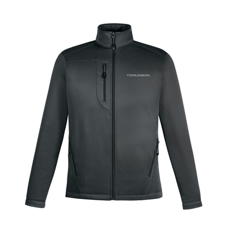 Men's Smooth Fleece Jacket