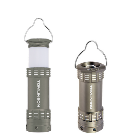 Flashlight / Lantern
