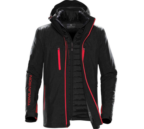 Men's Stormtech 3-in-1 Jacket