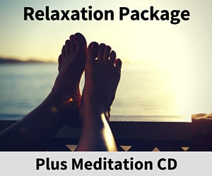 Meditation & Relaxation Session