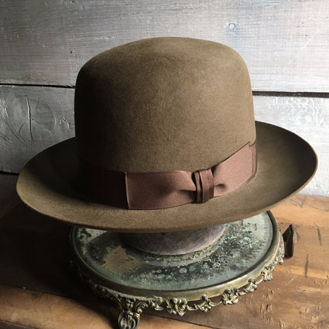 The Folklore Hat
