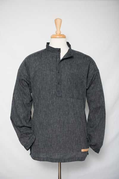 Hemp/Organic - cotton shirt
