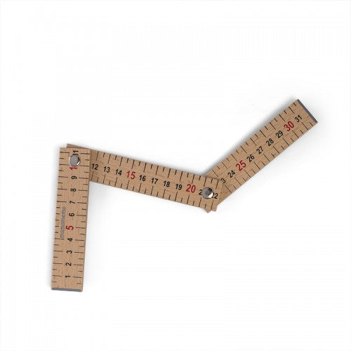 Astrup Kids Wooden Folding Ruler