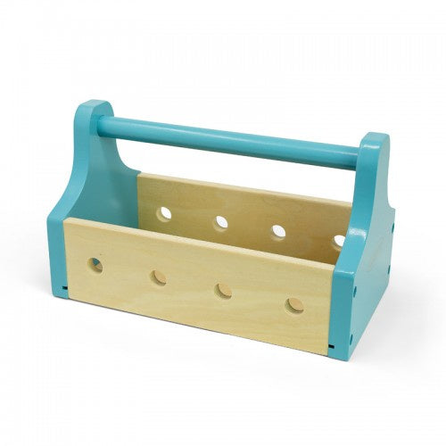 Astrup Kids Wooden Tool Box