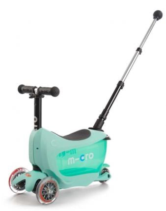 Micro Scooter Mini2go Deluxe
