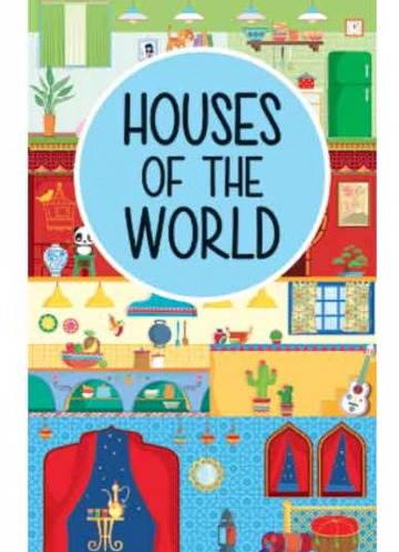 HOUSES OF THE WORLD
