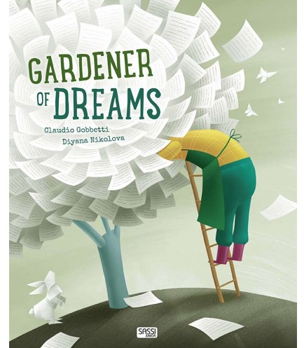 SASSI - THE DREAM GARDENER