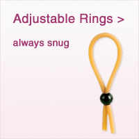 Browse Adjustable Cock Rings