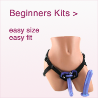 Browse Beginner Strap Ons