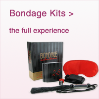 Browse Bondage Kits