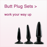 Browse Butt Plug Sets
