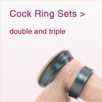 Browse Cock Ring Sets