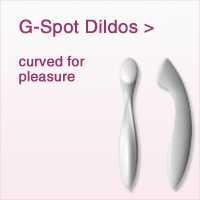 Browse G-Spot Dildos
