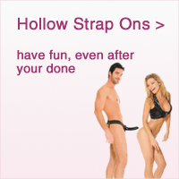 Browse Hollow Strap On
