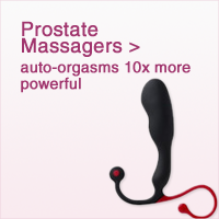 Browse Prostate Massagers