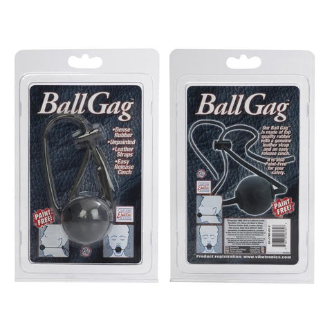 Ball Gag -  - California Exotics - My Bedroom Spice - 2