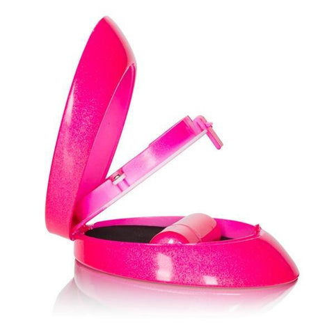 Coco Licious Hide & Play Compact Vibrator - Pink - California Exotics - My Bedroom Spice - 11