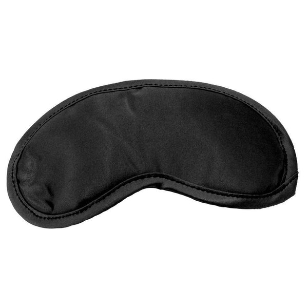 Sportsheets S&M Satin Blindfold by  Sport Sheets -  - 2