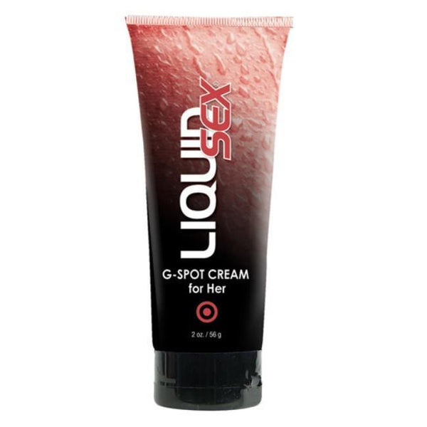 Liquid Sex G-Spot Cream for Her