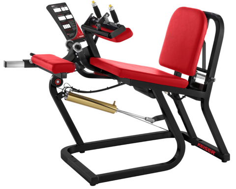 Keiser Air250 Seated Leg Curl