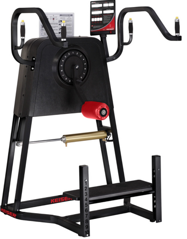 Keiser Air250 Standing Hip