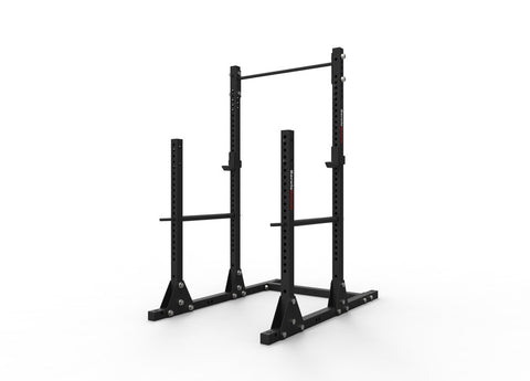 Elite Series Power Rack with Storage
