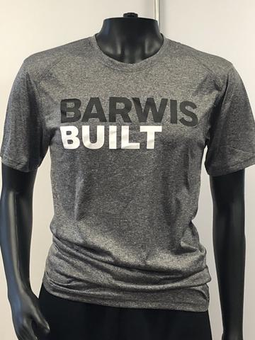 YOUTH Barwis Built Shirt