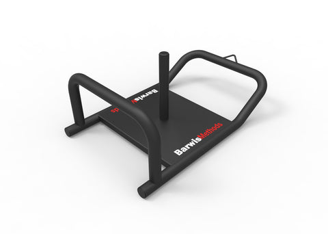 Elevate Series Mat Rack - 48""