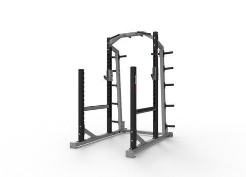 Dragon Series 3/4 Rack