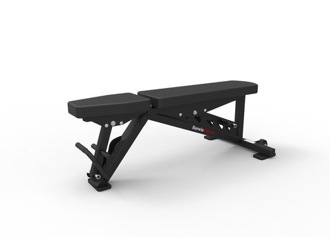 Elevate Series Power Sled (Hard Surface Equipped)