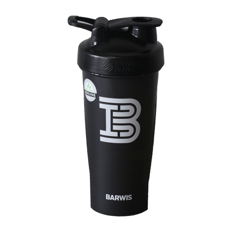 BARWIS Blender Bottle