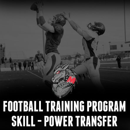Football Program-Skill Power Transfer