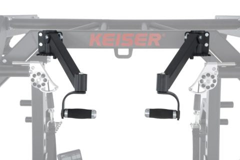 Keiser M3i Total Body Trainer