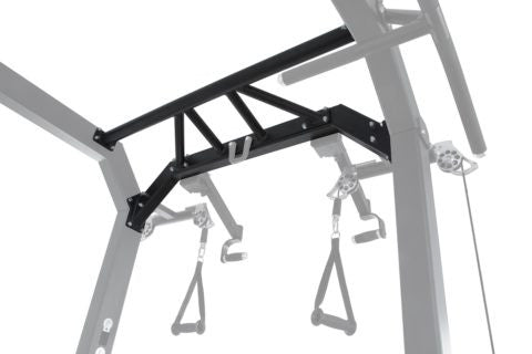 Interior Pullup Bar With Multi-Grips