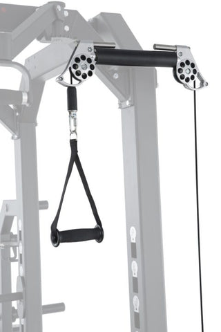 Rack Bar Catch Set