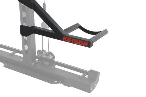 Keiser Air300 Leg Curl