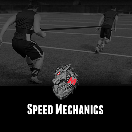 Speed Mechanics