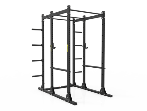 Warrior Series Half Rack