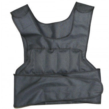 Weighted Vest - Short (10 Lbs.)