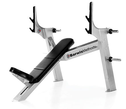 i11.9 Incline Trainer