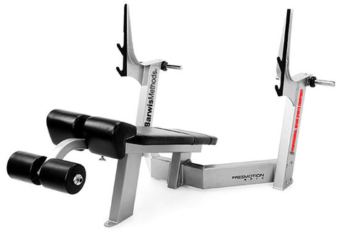 Single Tier Dumbbell rack