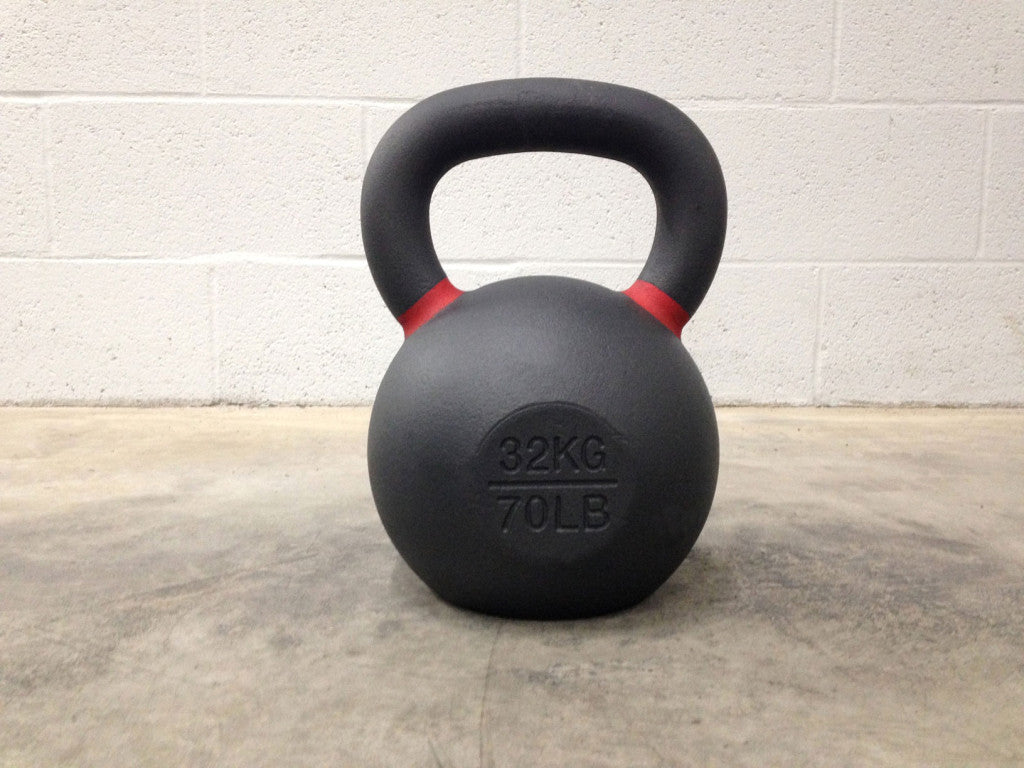 Power Series Kettlebell