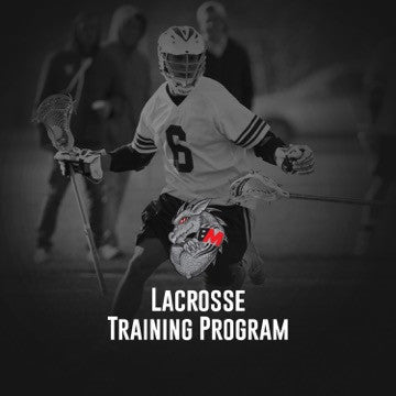 Lacrosse Training Program