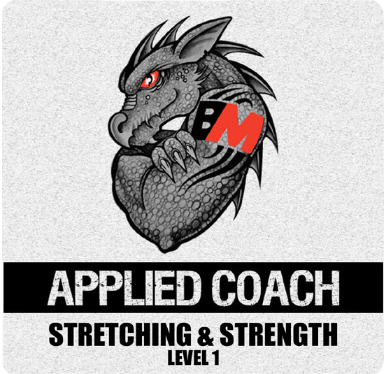 Applied Coach: Level 1 - Stretching & Strength (Re-certification)