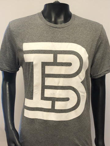 YOUTH Large B Logo Shirt